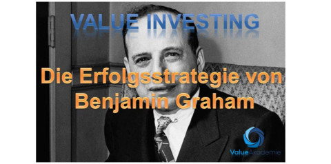 Benjamin Graham's Value Investing