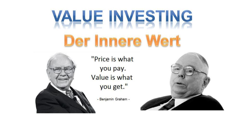Innerer Wert Buffett