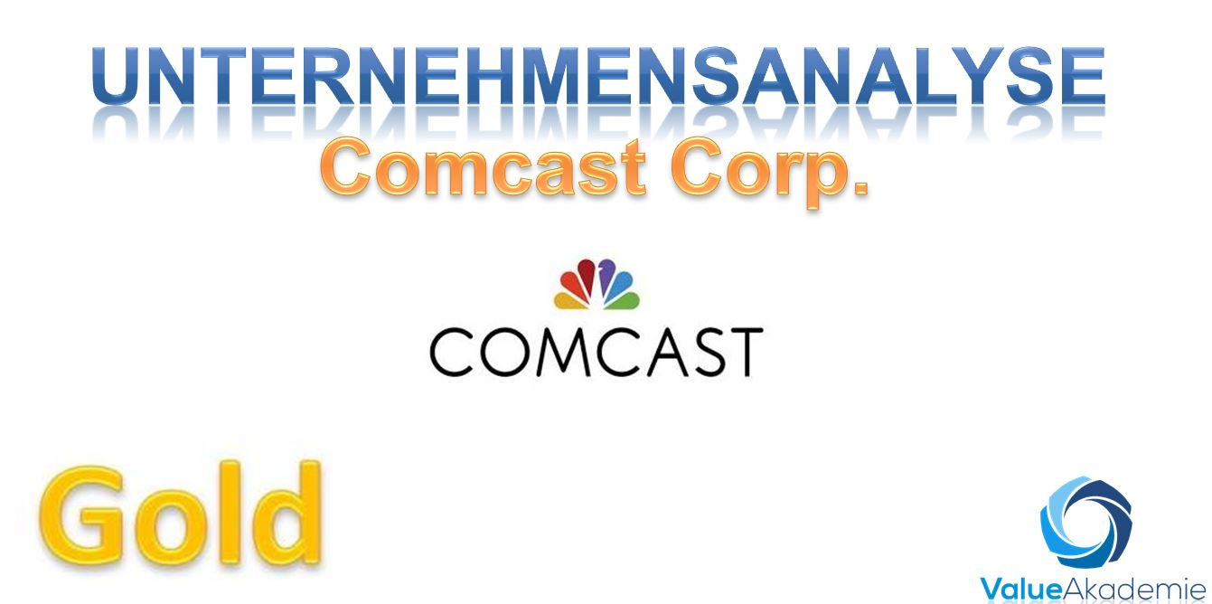 Comcast Analyse