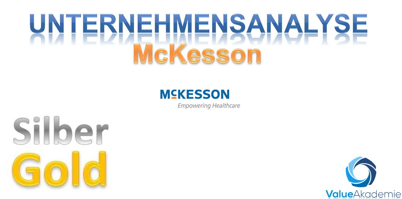 Analyse McKesson