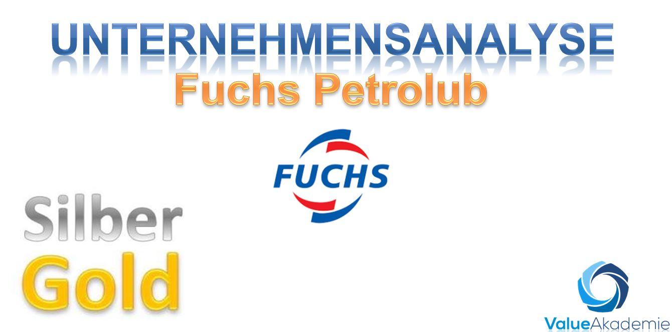 Analyse Fuchs Petrolub
