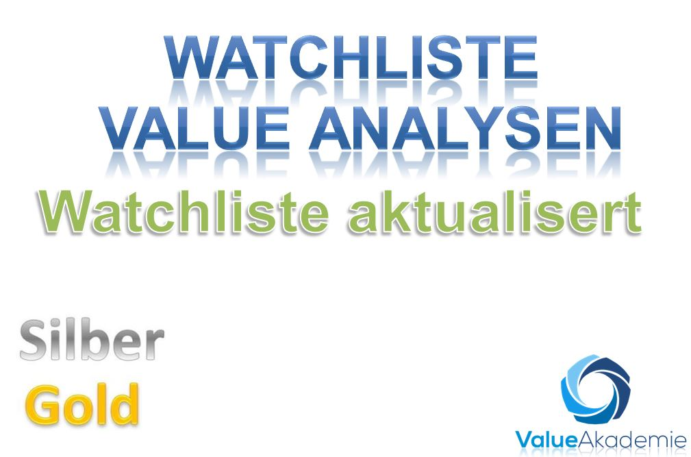 Watchlisten