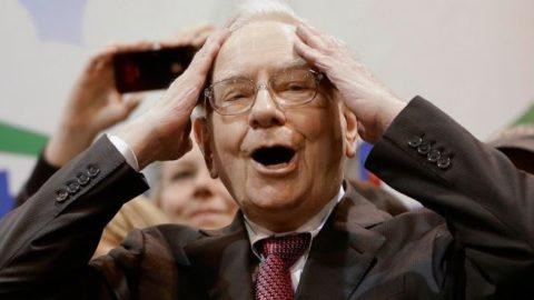 Buffett's Brief an die Aktionäre 2017 – Das bewegt den Großmeister!