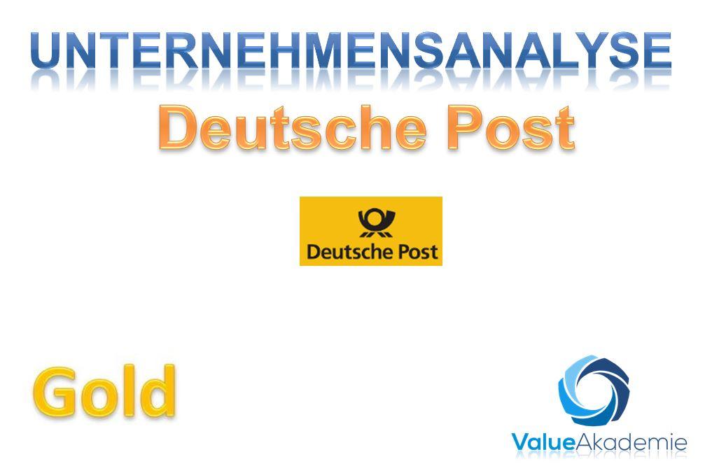 Analyse Deutsche Post
