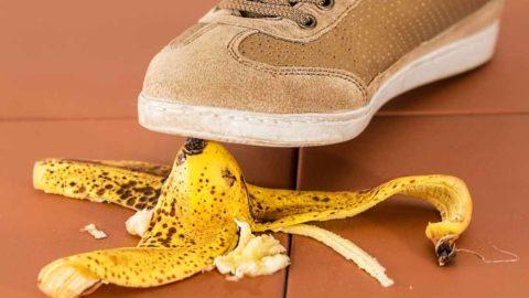 9 Warnsignale von schlechten Aktien!