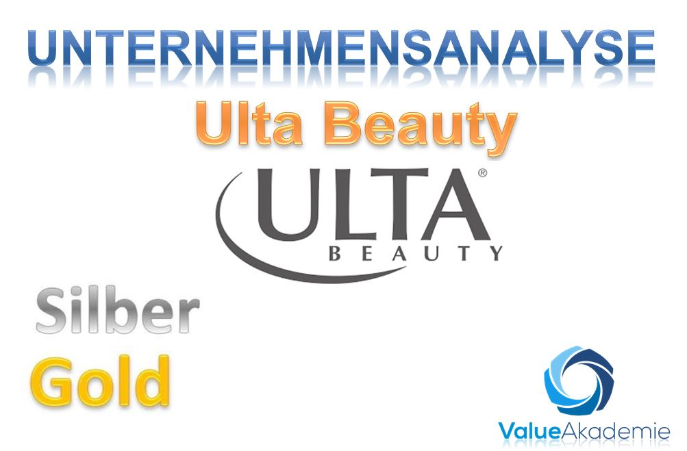 Ulta Beauty Analyse