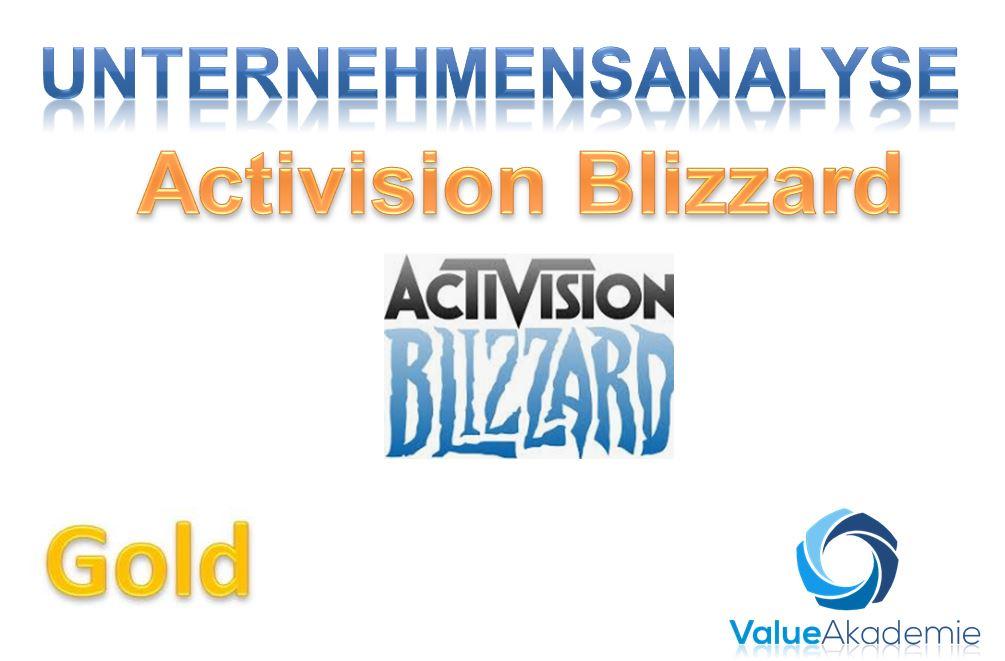 Blizzard Analyse