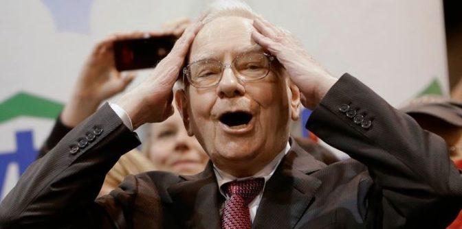 Buffett Performance